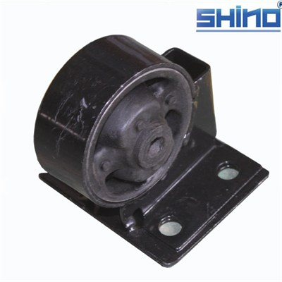 Wholesale all of spare parts for Chery QQ Front Suspension cushion,engine mounting ,material :metal,warranty 1 year with ISO9001 certificate standard package anti-cracking
