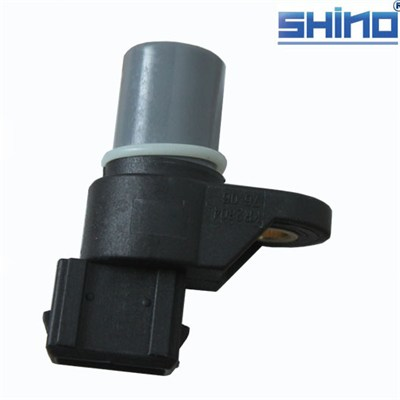Wholesale all of spare parts for Original High quality Chery QQ Crankshaft position sensor ,Brand package ,warranty 1 year standard package anti-cracking