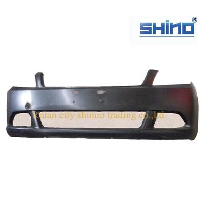 Wholesale All Of Great Wall Auto Spare Parts Of Great Wall Voleex C30 Front Bumper With ISO9001 Certification,anti-cracking Package,warranty 1 Year