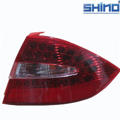 Wholesale All Of Chinese Auto Spare Parts For JAC J5 Tail Lamp 4133200U7101 With ISO9001certification,anti-cracking Package,warranty 1 Year