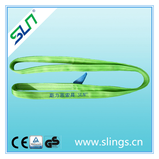 Synthetic Web Sling