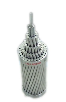 Good quality manufacturer supply AAC Cable aluminium conductor For Project