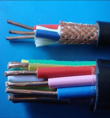 XLPE insulated Medium Voltage SWA Electric cable