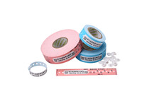 medical supplies Patient Id bands for hospital