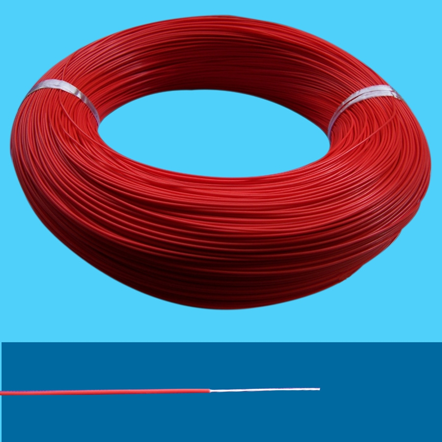 Beautiful electric wire insulation pictures electrical for How to fish wire through insulated wall