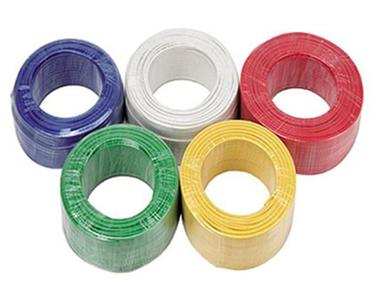 Rubber Insulated Electric Wire