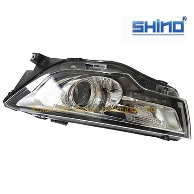 Supply All Of Auto Spare Parts Suitable For FAW BESTURN B30 Headlamp With ISO9001 Certification,anti-cracking Package,warranty 1 Year