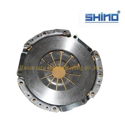 Wholesale All Of Spare Parts For Genuine Geely Parts Geely Emgrand EC7 Clutch Cover 1066002817 With ISO9001 Certification,anti-cracking Package,warranty 1 Year