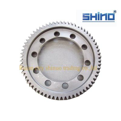 Supply All Of Auto Spare Parts For Genuine Parts Of Geely GC7 DIFFERENTIAL GEAR RING 3230330811 With ISO9001 Certification,anti-cracking Package,warranty 1 Year