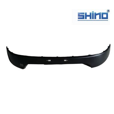 Wholesale all of spare parts for chery QQ Front bumper 2012year S11-2803530FB anti-cracking package with ISO9001 certificate standard package anti-cracking