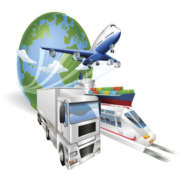 Air Cargo Shipping From China to Thanzania