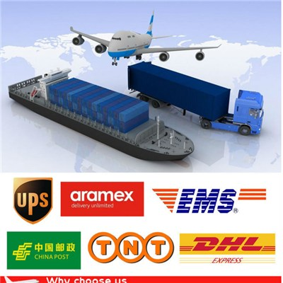 Air Freight From China To Cochin