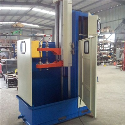 Gear Buried Oil Quenching Machine Tool