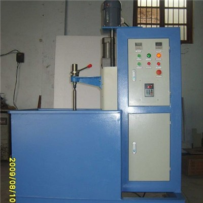 Fully Automatic Crankshaft Induction Hardening Machine