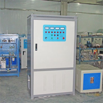 GS-ZP-400 Induction Annealing Machine
