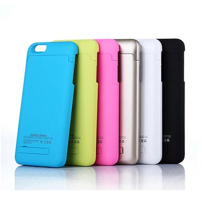 Backup Battery Case For iPhone6 PlUS