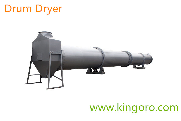 Jingerui rotary drum dryer for sale