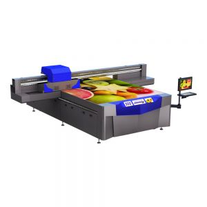 120 x 80 FBP-UV 3020 Series Industrial Wide Format UV Flatbed Printer