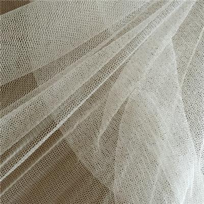 Soft Wedding Veil Silk Tulle Fabric