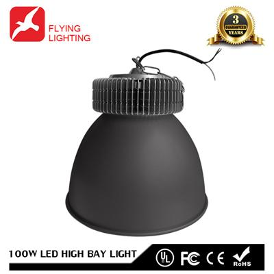 New Design 100W LED High Bay Light With CE FCC