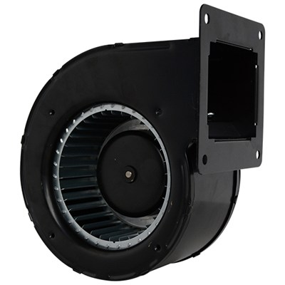 Single Inlet Cooler Air Blower Radial Fan Centrifugal Blower For Hvac