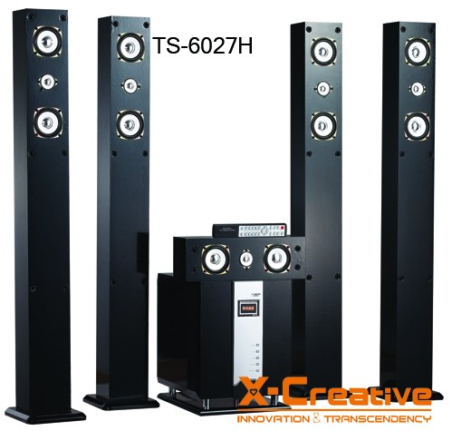 Tower Home Theatre System