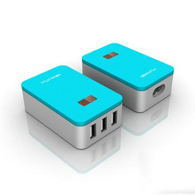 Intelligent Charger YM-CZ001-3U