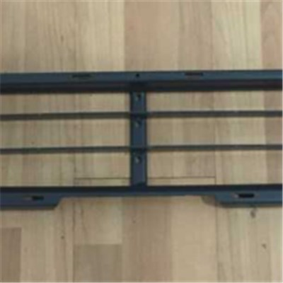 For VOLVO NEW FM GRILLE STEP STEEL(INNER)