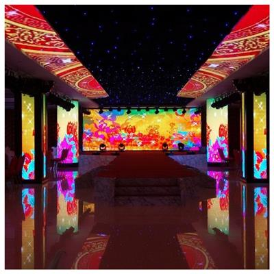 P4mm INDOOR LED Display Screen