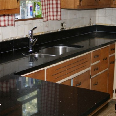 Solid Surface Restaurant Kitchen Counter Top
