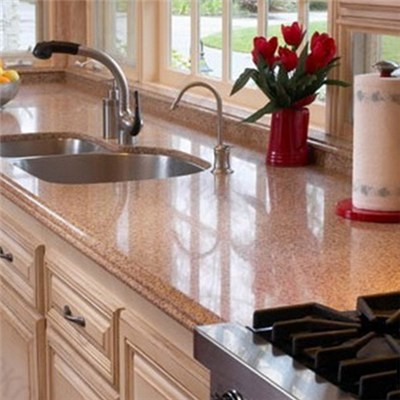 Artificial Stone Countertops With Natural Texture