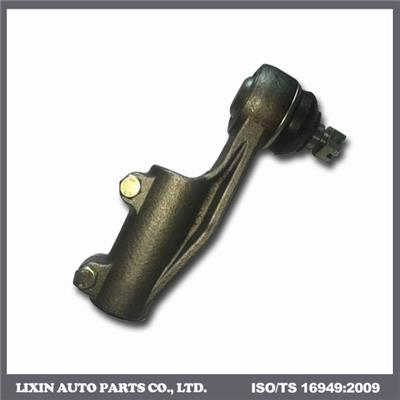 Moog Substitute Tie Rod End For Hino 4x4 And Engine AK3H Truck Parts With OEM No. 45420-1750 RH And 45430-1740 LH