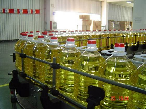 100% Pure Refined Sunflower oil, Corn oil, Soybean oil for sale