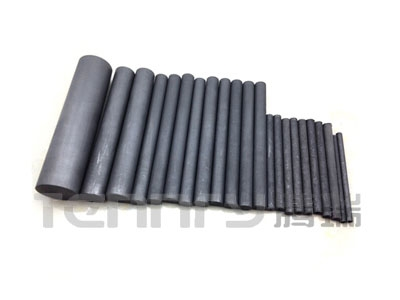 Top Quality Carbon Graphite Rods With High Strength