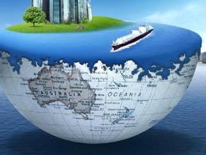 International air/ocean service, from China to Asia/Philippines, Indonesia, Vietnam, Malaysia