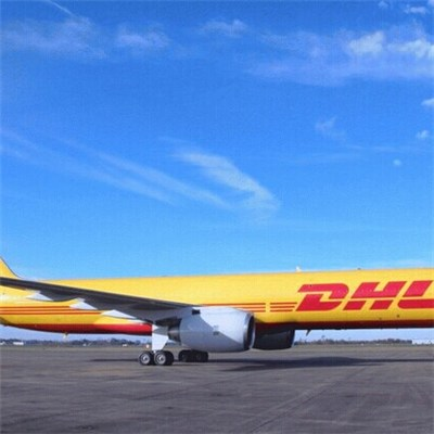 Air Freight Cargo Consolidation From China