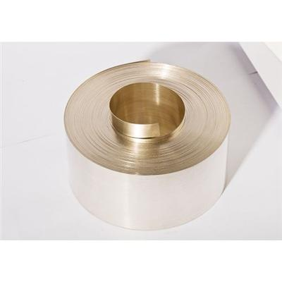 Manganese Bronze Brazing Alloy