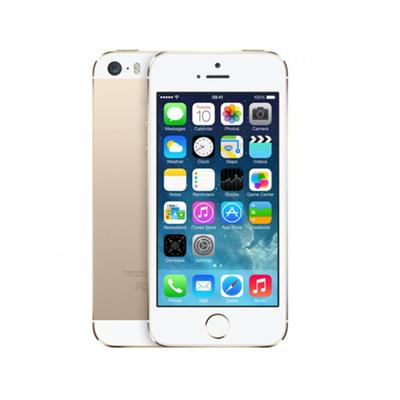 Apple IPhone 5s (Unlocked, 16GB, Silver, Refurbished)