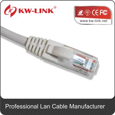 Cat5E RJ45 Ethernet Coupler plug LAN Cable Extender, Bare Copper, UL Listed