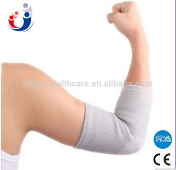 bamboo charcoal cotton fashionable elbow support brace