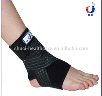Compression Foot Sleeves for Men & Women/Heel Arch Ankle Support