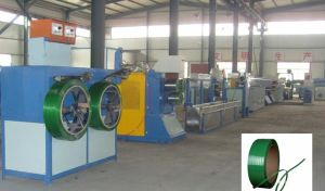 PET Packing Strap Band Extrusion Machine