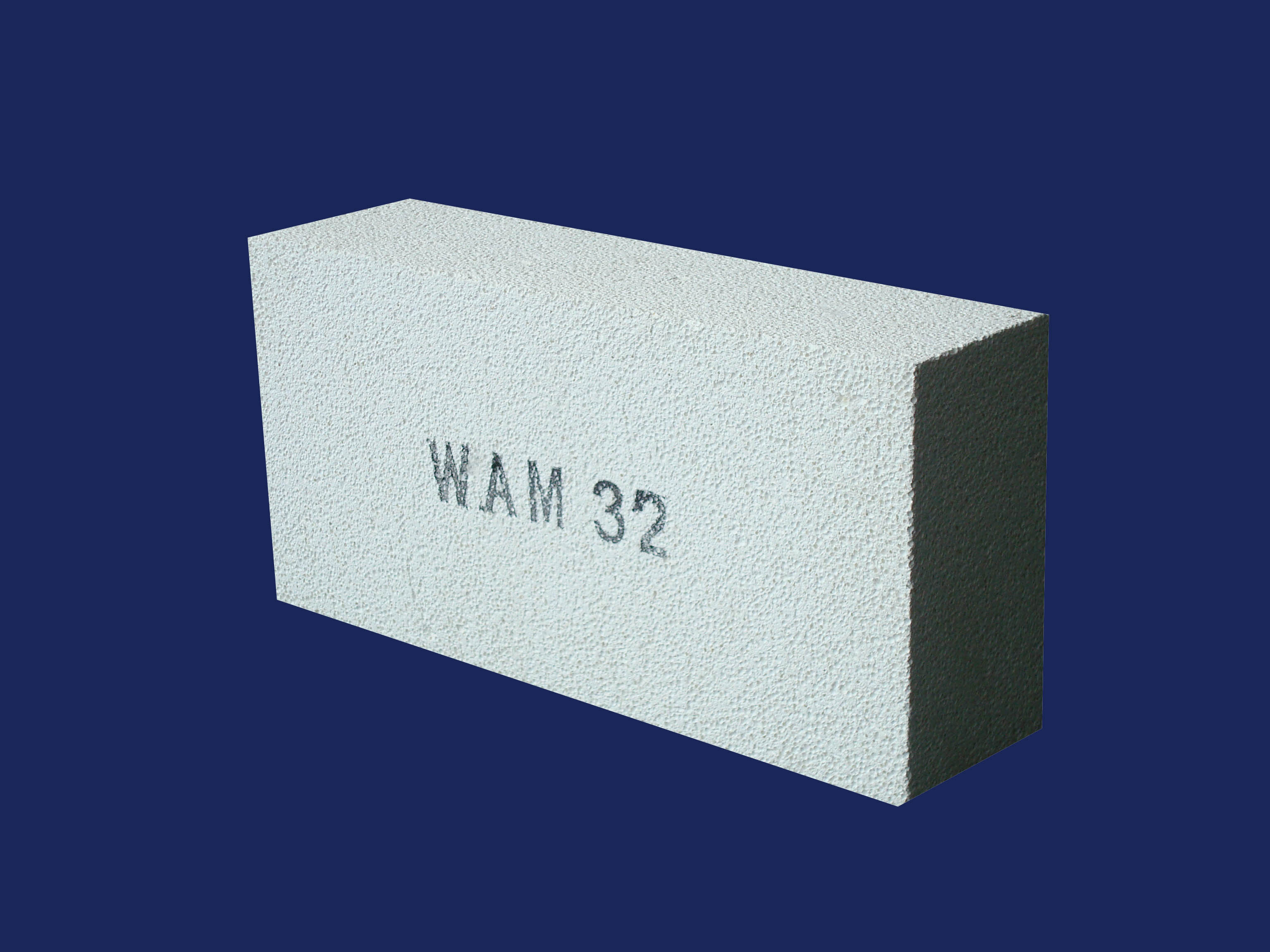 High Alumina thermal insulating bricks A5 A6 A7 for high temperature furnace