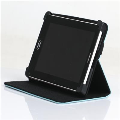 781011 PU Leather Universal Tablet Case