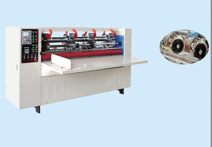 BFY Series of Thin Knife Vertical-cut Pressing Machine Folding Marker Semi-automatic Price