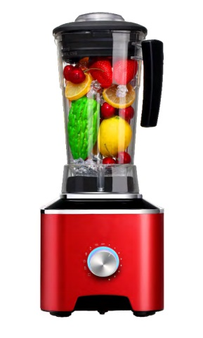 1500w 3HP high performance blender for sale