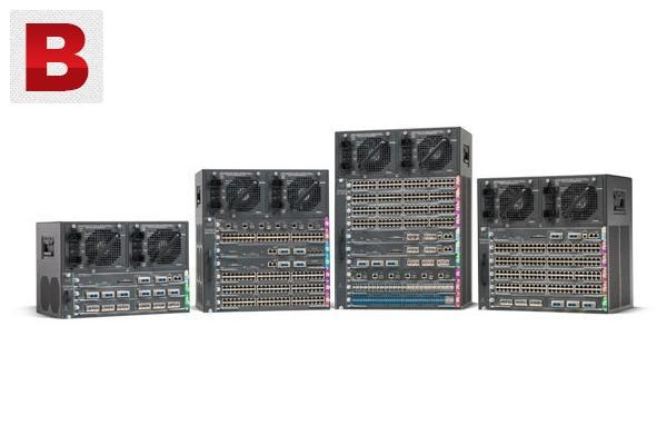 2960X SERIES WS-C2960X-48FPD-L CISCO SWITCH