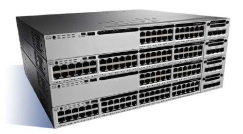 Hot Sell WS-C2960S-48FPS-L CISCO Switch