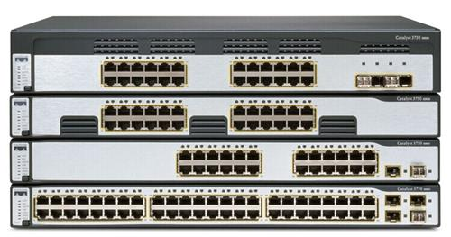 WTS NEW Clean CISCO Switch WS-C2960+48TC-L