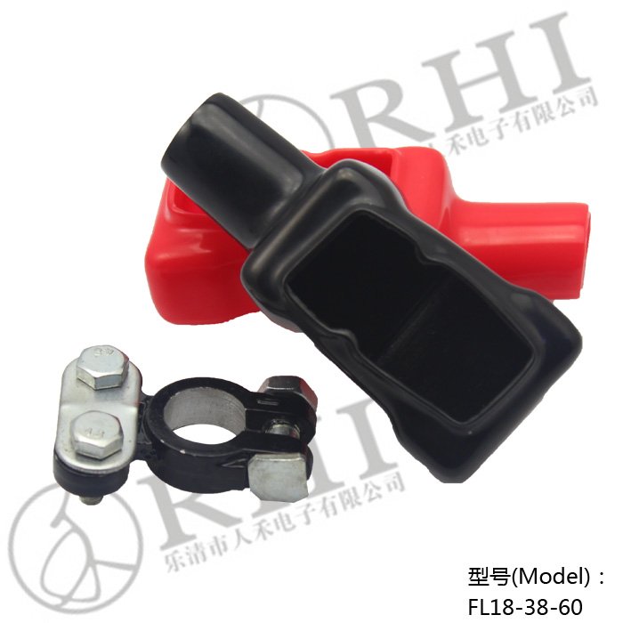 Automotive Electrical Wire Pvc Cover Terminal Cover Rubber Products